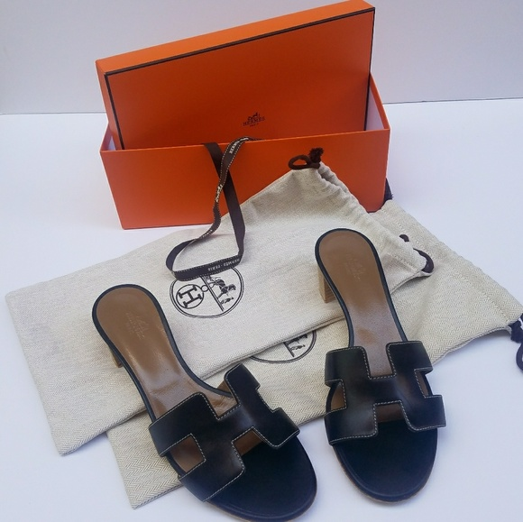 a1b90f13890f20 Hermes Shoes - Hermes Oasis Sandals